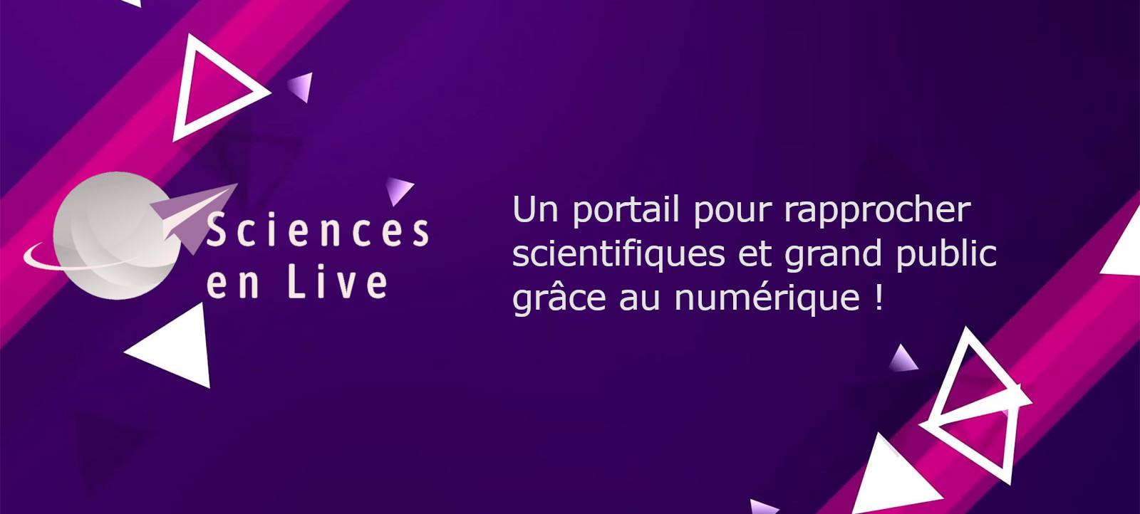 Sciences en Live