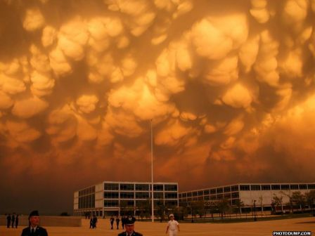 Mammatus, Colorado, Halderman