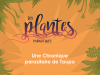 "Diapositive d'introduction ""Les Plantes Parasit(é)es"