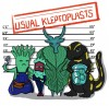 Usual Kleptoplasts, illustration par Eléa Heberlé