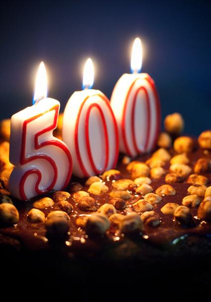 500ème article sur SSAFT