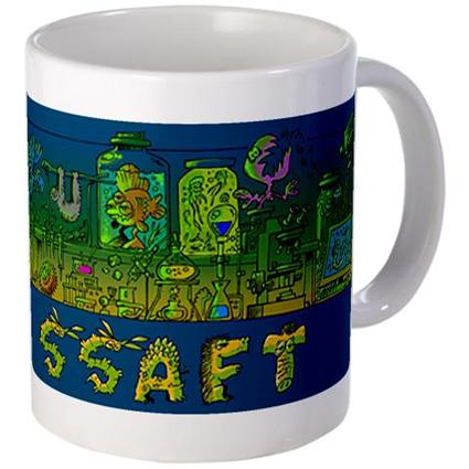 Mug SSAFT