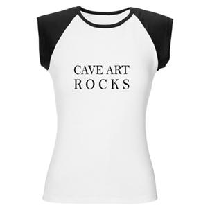 Cave Art Rocks