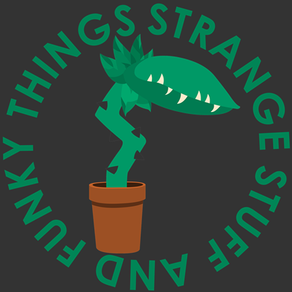 badge plante