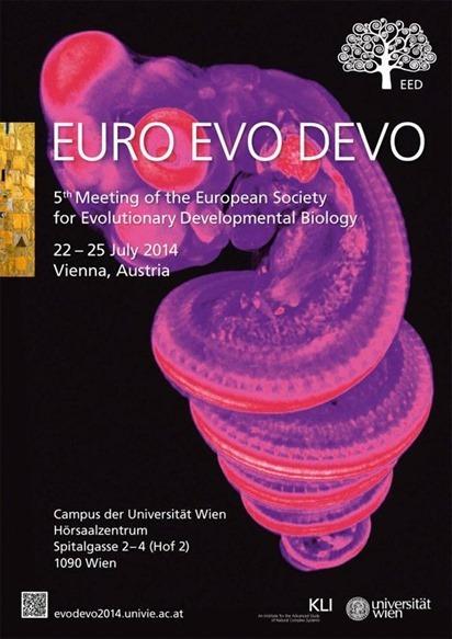 Euro Evo Devo Meeting Vienna 2014