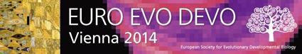 Euro Evo Devo Vienna 2014