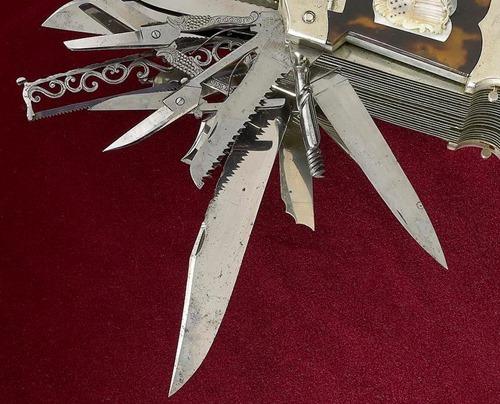 Couteau Multifonction John S Holler (2)