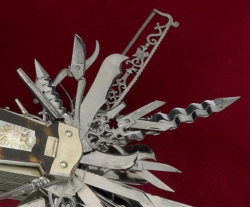 Couteau Multifonction John S Holler (4)