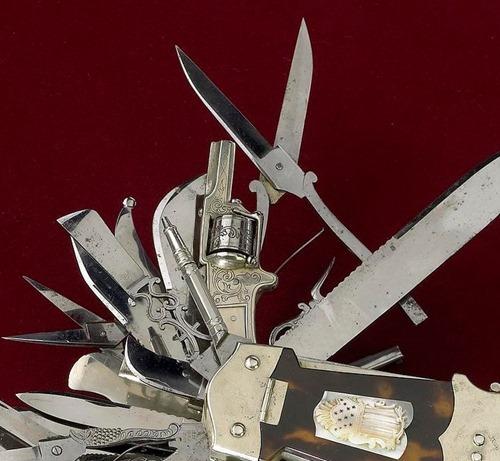 Couteau Multifonction John S Holler (6)