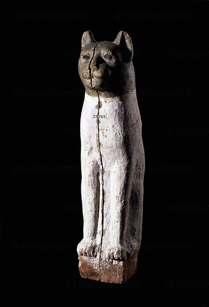 sarcophage de chat, AN128168001