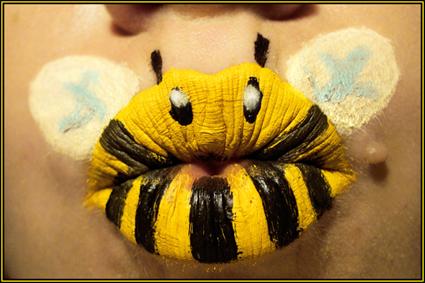 Bumble Bee - viridis-somnio