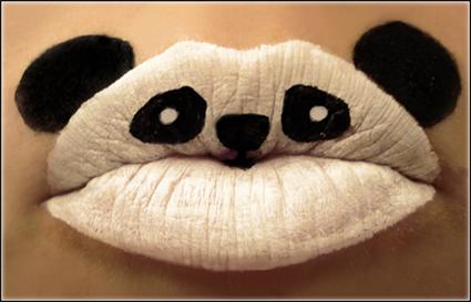 Panda - viridis-somnio
