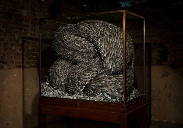 Vex, 2008, Kate MccGwire