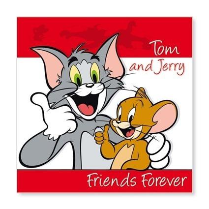 Jerry aime Tom