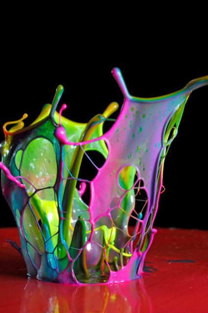 Water Figure, Linden Gledhill (7)