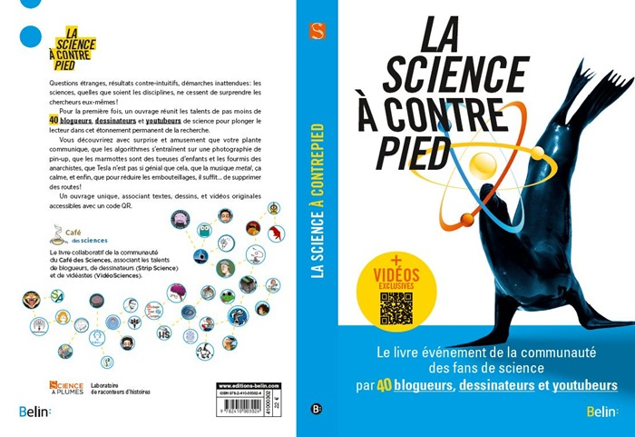 La Science à Contre Pied