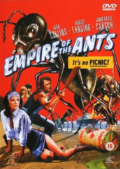 Empire of Ants!