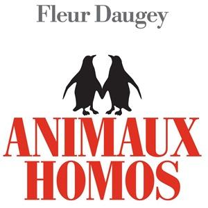 Hyènes bafouées & animaux homos ft Fleur Daugey sur Le Nid de Pie