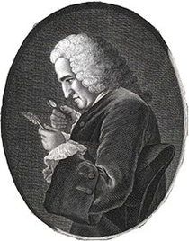 Bernard de Jussieu