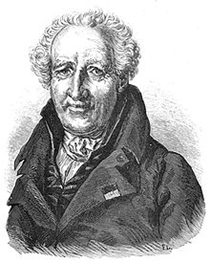 Antoine Laurent de Jussieu