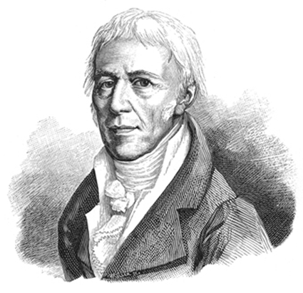 Jean Baptiste de Lamarck