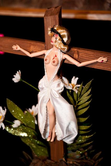 Barbie Jésus!