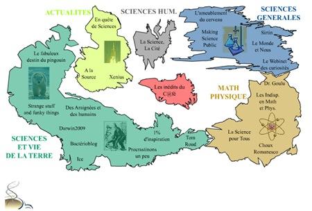 carte du c@fé des sciences