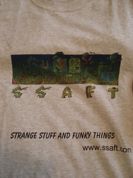 SSAFTwear