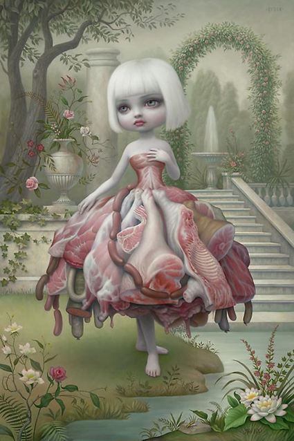Mark Ryden, Incarnation