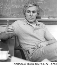 Carl Richard Woese